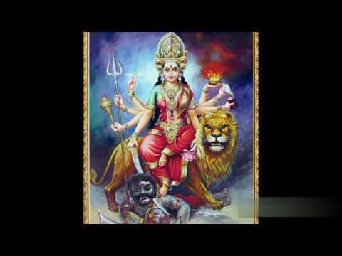 Durga Ashtakam