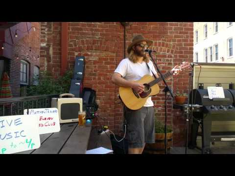 The Ballad of Spider John