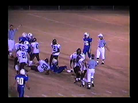 2000 Fulton High School - Jellico High School  (Support and Visit YouTube: Crazy J Cousins)