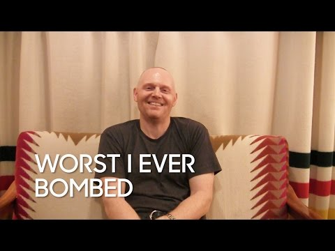Worst I Ever Bombed: Bill Burr