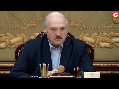 Лукашенко о боевиках и России: Приумолкли наши старшие братья! Уже не кричат, что в Стамбул их...