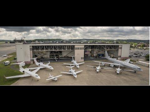 Flight Test Facility