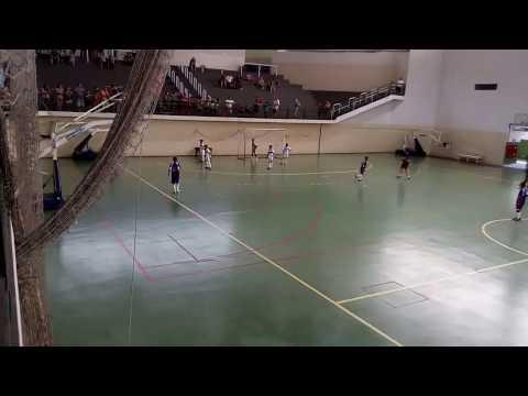 02/04/2017 - CLUBE OLÍMPICO DE MARINGÁ 1X1 COUNTRY CLUBE MARINGÁ  - FINAL ESTAÇÃO VERÃO