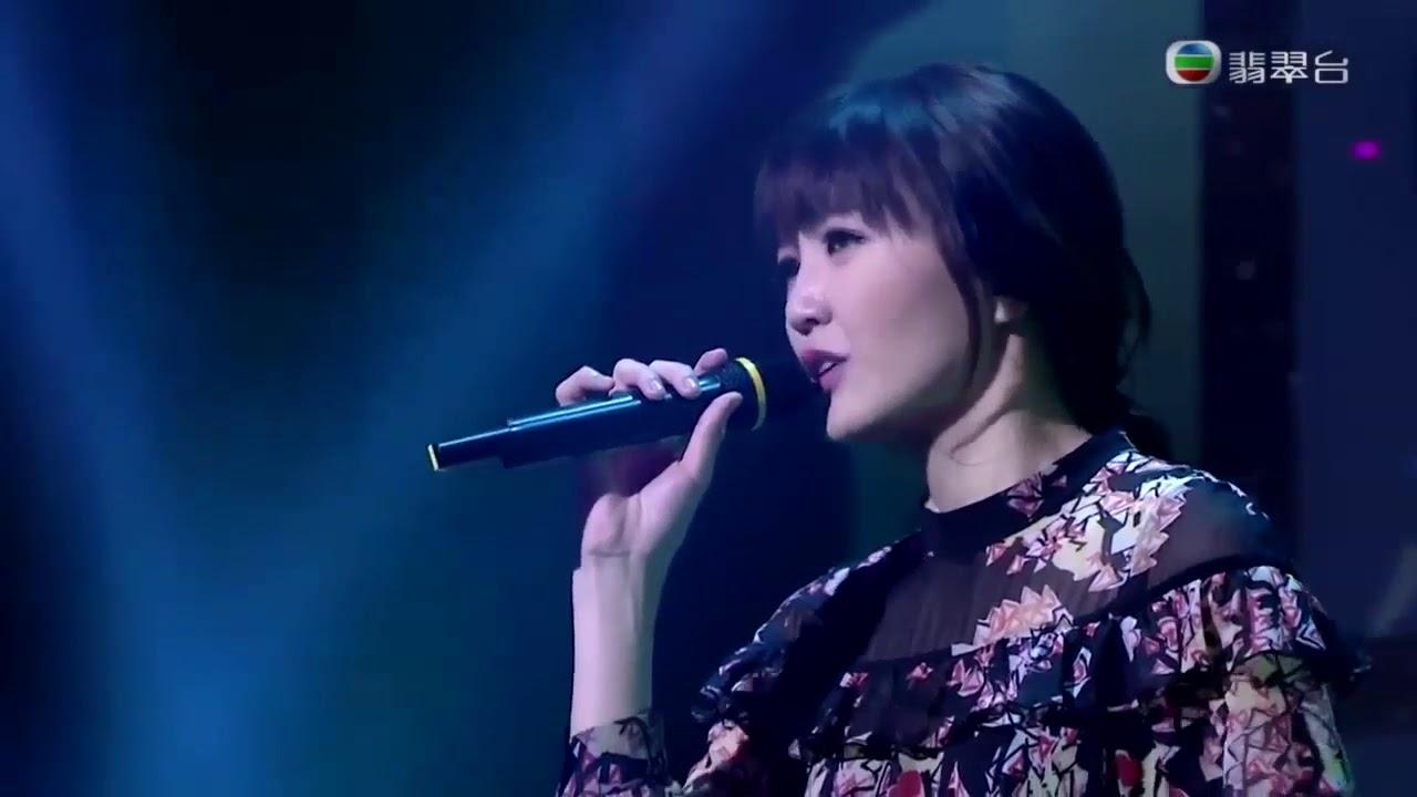 吳若希 - 越難越愛 - YouTube