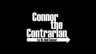Hail Caesar + Announcement Ep. 15