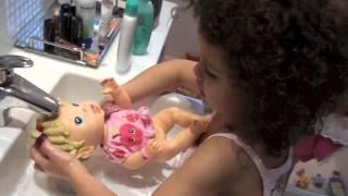 Como Cuidar da Sua Boneca!
