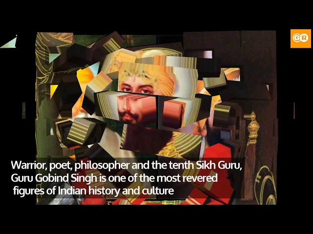 Remembering Guru Gobind Singh
