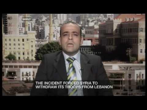 Inside Story - Al-Hariri Tribunal begins  - March 1 - Part 2