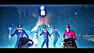 WE HAPPY FEW New Gameplay Trailer 2018 (Open World Survival Game) Upcoming game