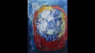 Karen Marie Omholt - Vinternatt