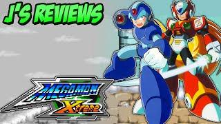 Mega Man Xtreme Review (Ft. Retropolis Zone)