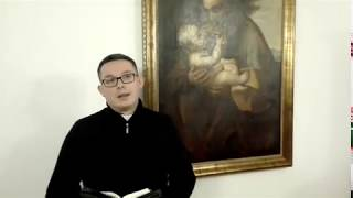 Ks. Łukasz Głaz zaprasza na rekolekcje wielkopostne 18-21.03 2018