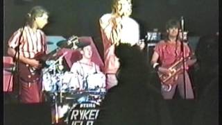 Ryker Island Live - Club Of Monterey 1987 - Still Not Over You