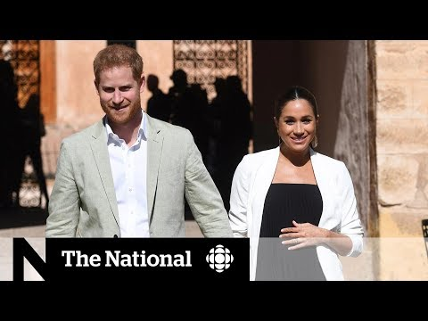 Royal baby anticipation grows as Prince Harry postpones trip