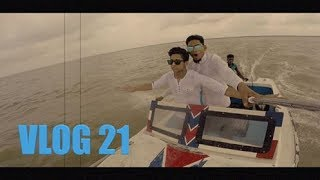 bangladeshi titanic vlog 21 tawhid afridi