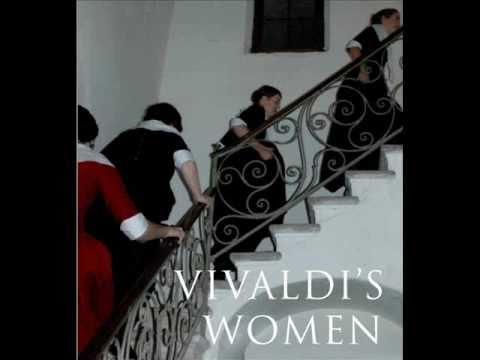Vivaldi:  Magnificat (RV 611) - Deposuit potentes