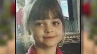 Blutbad in Manchester: Das jüngste Opfer war erst acht Jahre alt