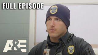 Behind Bars: Rookie Year - Predator vs Prey (Season 2, Episode 3) | Full Episode | A&E