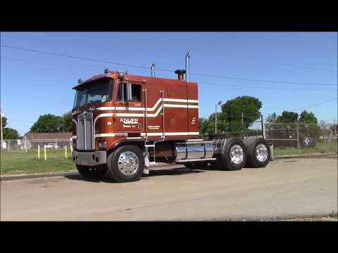 All Kinds of Classic Trucks - 2017 ATHS National Convention