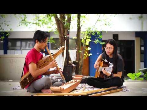 Cover Lagu MENGENAL INSTRUMEN MUSIK TRADISIONAL NUSANTARA STAFABAND