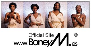 www.BoneyM.es® - Promo Video Official Boney M. Fanclub