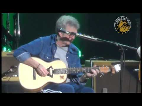 Eric Clapton with Ed Sheeran - Cypress Grove