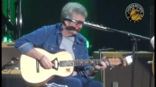 Eric Clapton with Ed Sheeran - Cypress Grove