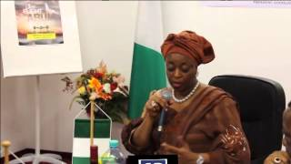 OPEC President: What Nigeria And Africa Stand To Gain - Mrs. Diezani Allison-Madueke