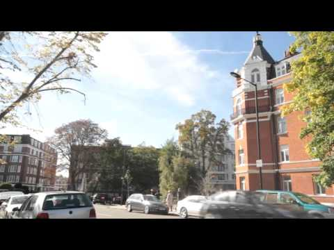 NW8 Video Tour (St Johns Wood)