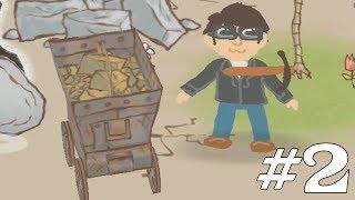 СТИКМЕН БУМАЖНЫЙ МИР Draw a Stickman EPIC 2 Нарисуй персонажа #2
