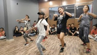 Illegal weapon- garry sandhu dance choreography