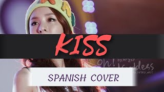 Download Kiss - Dara (Spanish Cover / New Version) MP3 song and Music Video