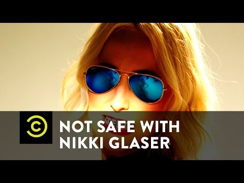 "Not Safe with Nikki Glaser - ""Like They Do (Official Video) - Omarion feat. Nikki Glaser"""
