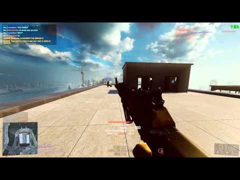 BF4 | RPK-12 Full Game