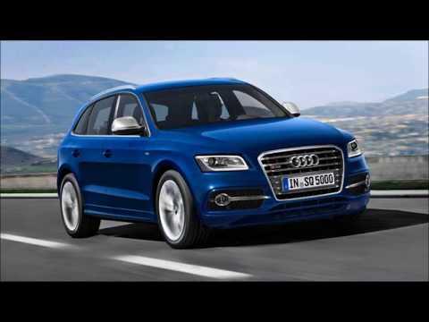 Audi Car Pictures Slideshow