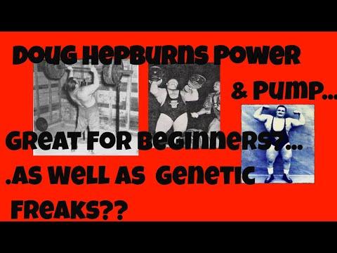 Doug Hepburns
