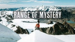 Range Of Mystery | Teaser