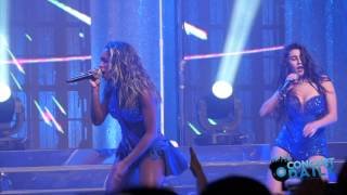 "Fifth Harmony performs ""Sledgehammer"" Live in Washington"