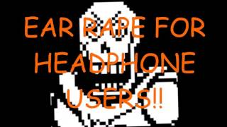 Bonetrousle (EAR RAPE WARNING)