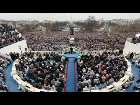 Breaking down Trump's inauguration speech