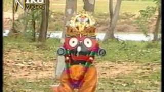 Aaenkh Duhi Ta Chaka Chaka -  Classic Sambalpuri Bhajan [Jagannath Bhajan]
