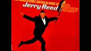Jerry Reed - Love Don
