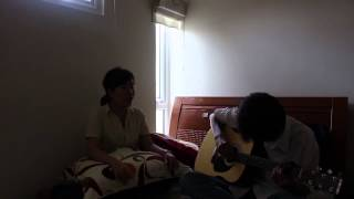 Hãy mang đến những mùa xuân - Acoustic covers by Nhóm nhóm members
