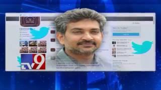 GPSK proves Balakrishna is NTR's rightful Heir - Rajamouli - TV9 thumbnail