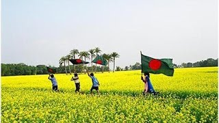 Patriotic Bengali Songs Opurbo Desh By Reflect Band