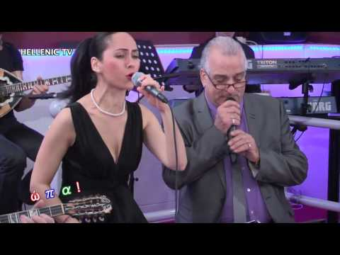 """OPA"" music TV show with Manos Tsotras - The Best Rebetika Songs (full episode)"