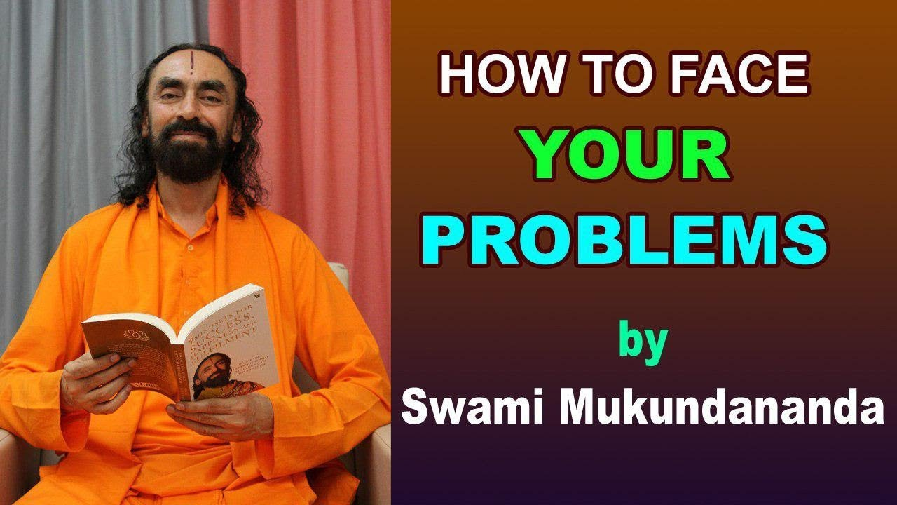 7 Mindsets For Success & Happiness & Fulfillment by Swamy Mukundananda prgm 09-12-19 Khairatabad HYD