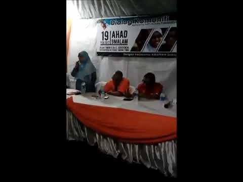 Dialog Komuniti Di Sec 24 Shah Alam
