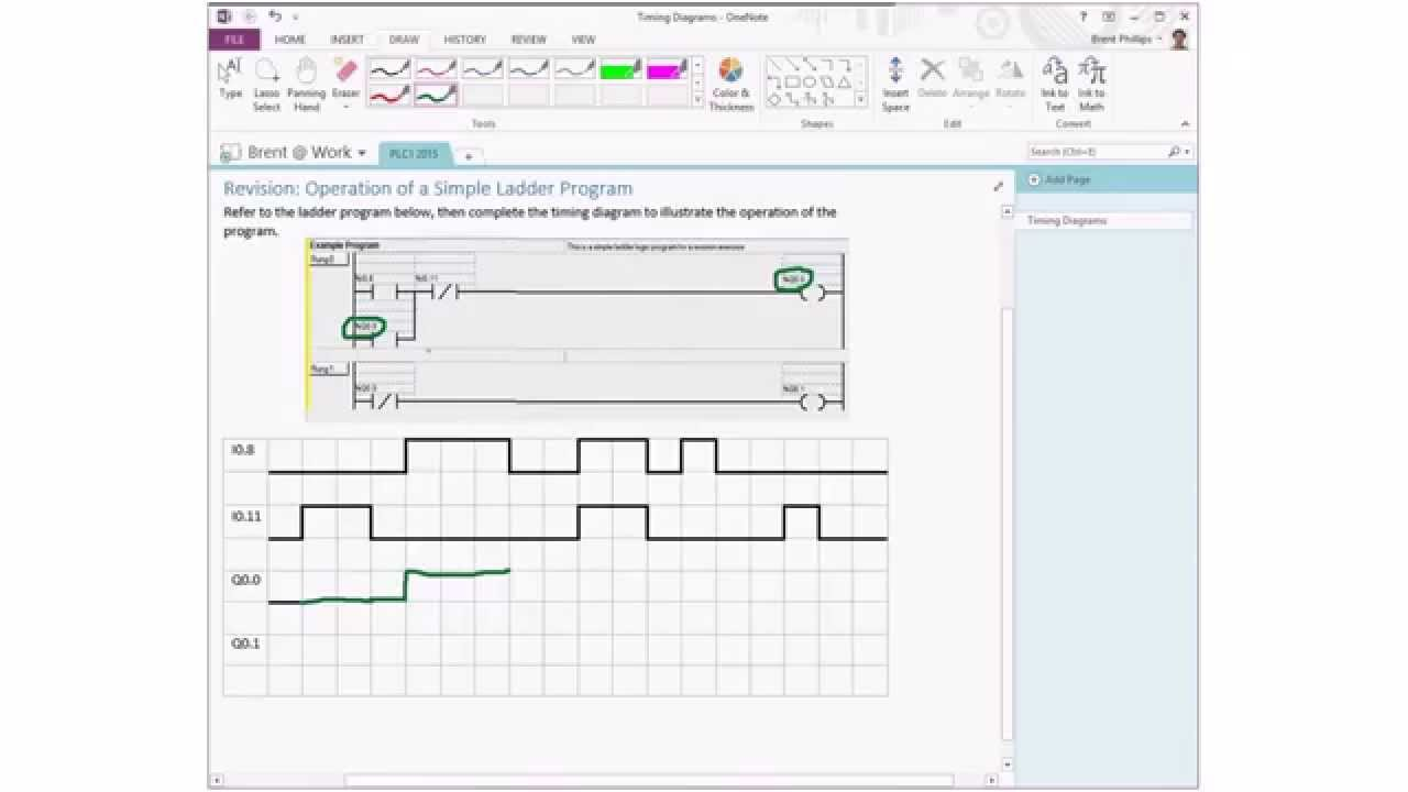 Timing diagram solution youtube timing diagram solution pooptronica