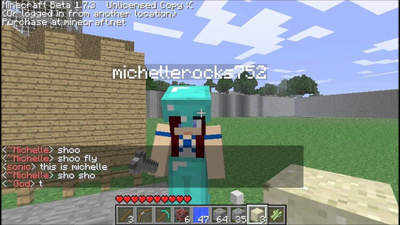 Minecraft Cracked Server No Hamachi YouTube - Minecraft server erstellen hamachi cracked